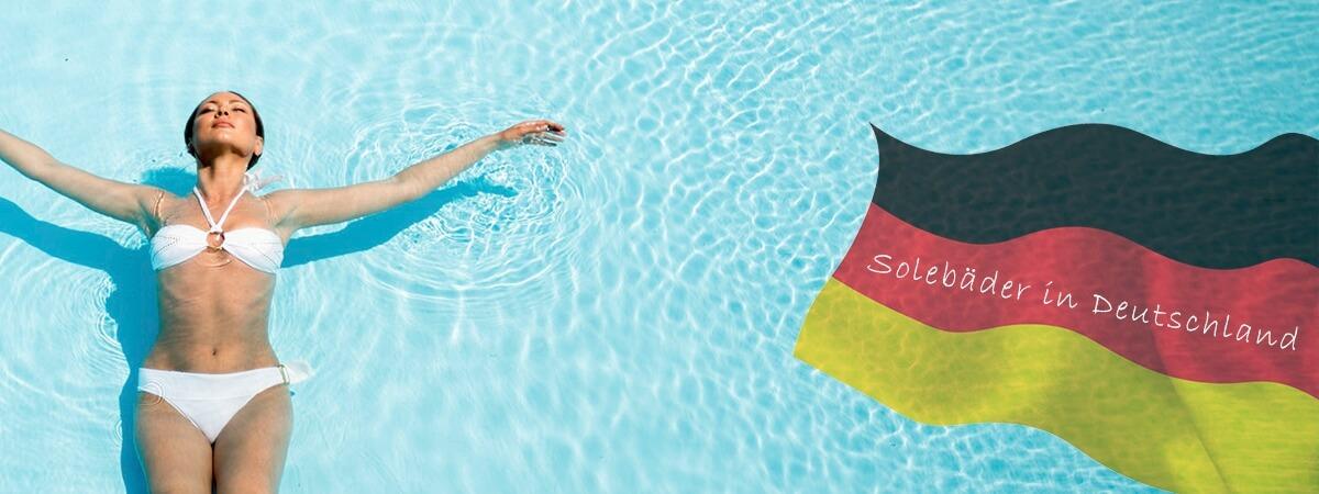 Solebader Deutschland Sole Thermen 2020 Quick Guide