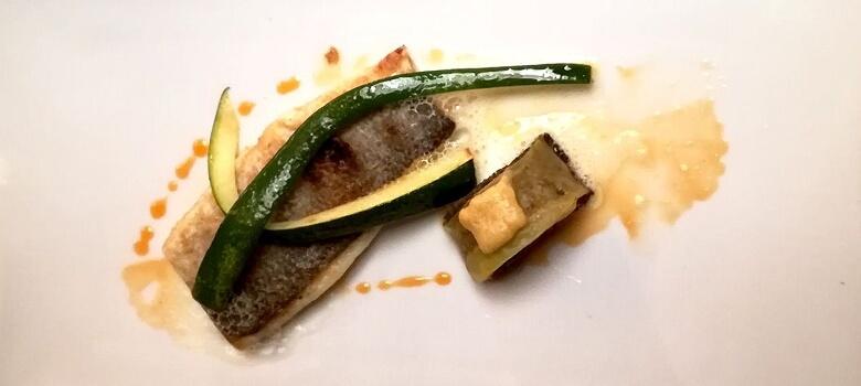 Branzino-Filet - kulinarischer Genuss beim Pulverer