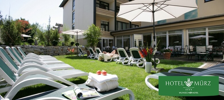 Wunsch Hotel Mürz