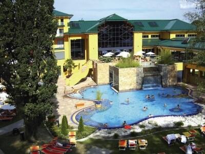 Hotel Paradiso****S