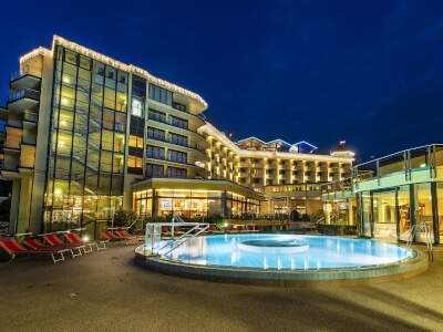 EurothermenResort Bad Ischl - Hotel Royal****S