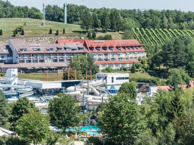 LEITNER**** Thermalhotel Loipersdorf