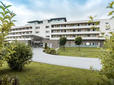 Hotel & Therme NOVA Köflach