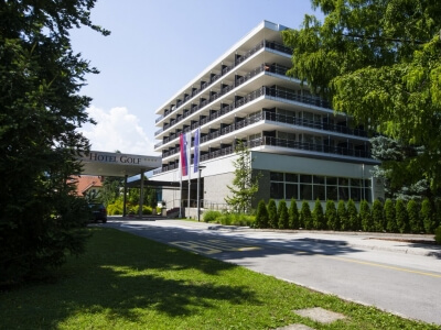 Rikli Balance Hotel 4*Superior