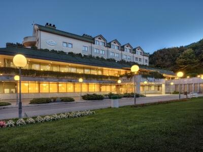 Hotel Habakuk****