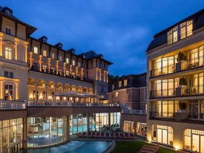 Falkensteiner Hotel Grand MedSpa Marienbad****