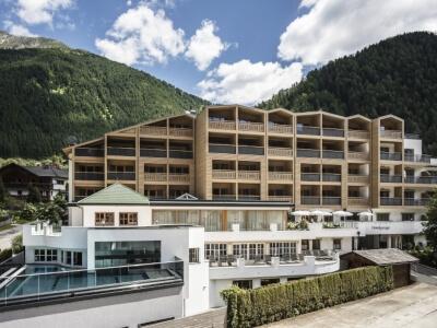 Falkensteiner Hotel & Spa Falkensteinerhof****