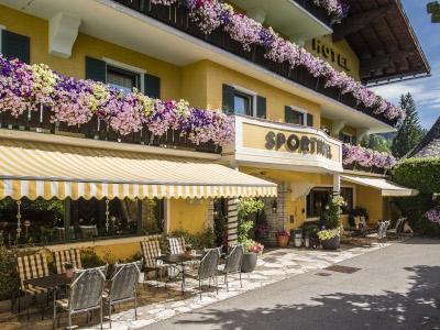 Hotel Gründlers****