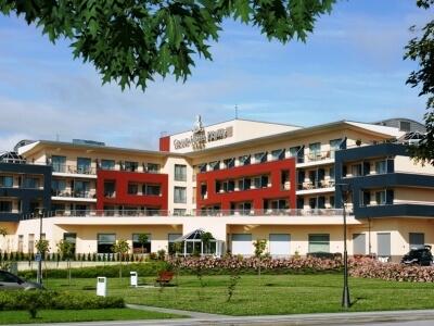 GRAND HOTEL PRIMUS 4*