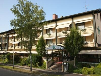 Wunsch Hotel Mürz****