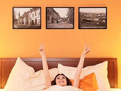 4*Hotel Sporer – das charmante Altstadthotel der Parktherme Bad Radkersburg