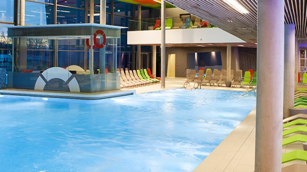 Therme Wien 2019 Alle Infos Thermencheckcom