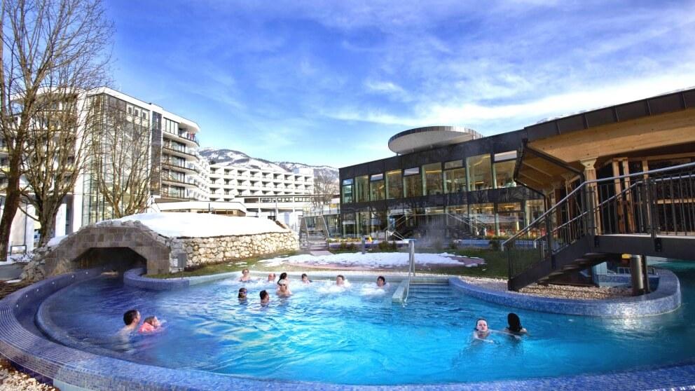 Hotel Salzkammergut Wellness