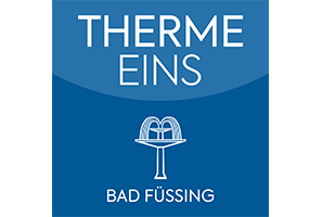 Therme EINS  mit Saunahof Bad Füssing