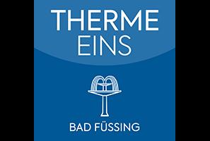 Therme 1  und Saunahof Bad Füssing